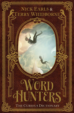 The Curious Dictionary (Word Hunters #1)
