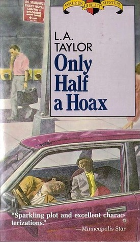 Only Half A Hoax
