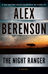 The Night Ranger (John Wells, #7)