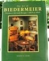 Art of Biedermeier: Viennese Art and Design 1815-1845