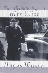 The Middle Age of Mrs. Eliot