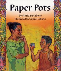 Paper Pots: A Story from Nauru