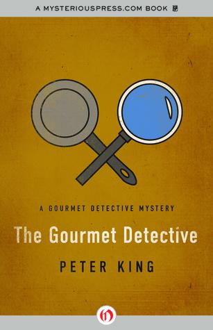 The Gourmet Detective(Gourmet Detective 1)