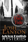 The Dark Tide (The Adrien English Mysteries, #5)