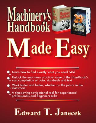How to Use Machinery's Handbook