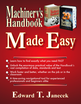 How to Use Machinery's Handbook