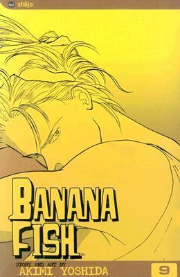 Banana Fish, Vol. 9