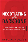 Negotiating with ...