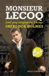 Monsieur Lecoq by Émile Gaboriau