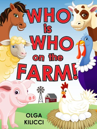 Who is Who on the Farm!