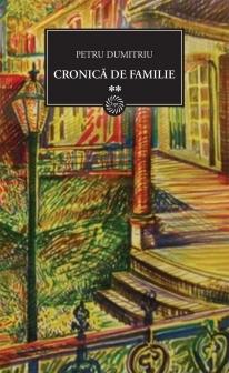 Cronica de familie - vol. 2