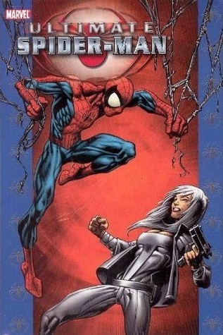 Ultimate Spider-Man, Volume 8 by Brian Michael Bendis