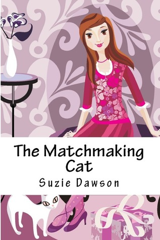 The Matchmaking Cat (A Contemporary Romance Novella)
