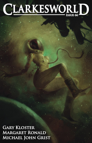 Clarkesworld Magazine, Issue 66 (Clarkesworld Magazine, #66)
