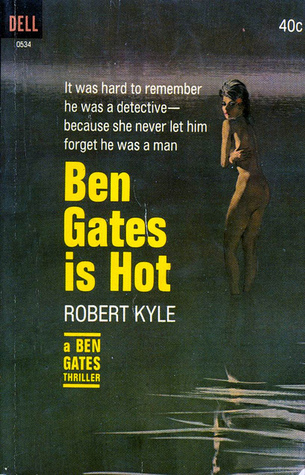 Ben Gates Is Hot