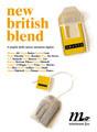 New British blend : il meglio della nuova narrativa inglese