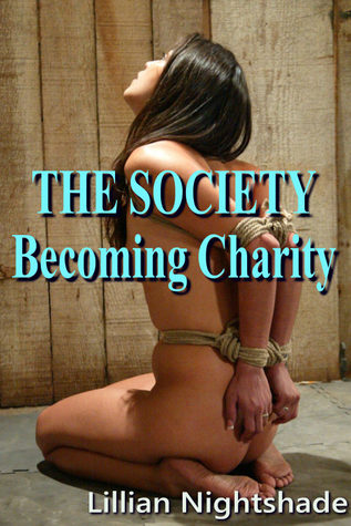 Becoming Charity (The Society, #1)