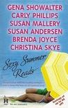 Sexy Summer Reads