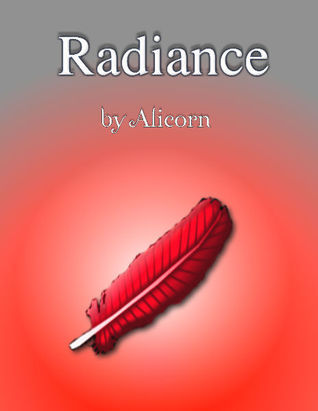 Radiance (Luminosity, #2)