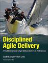 Disciplined Agile...