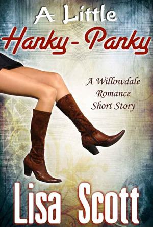 A Little Hanky-Panky