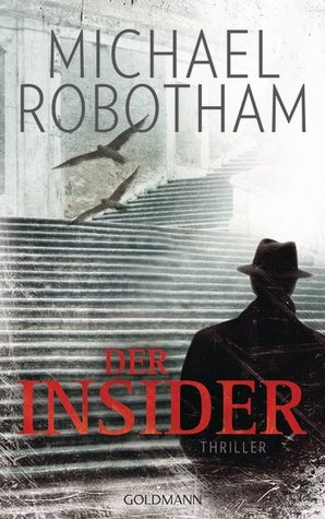 Ebook Der Insider by Michael Robotham DOC!