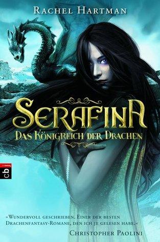 Serafina: Das Königreich der Drachen (Seraphina, #1)
