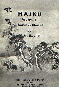 Haiku, Volume 4: Autumn-Winter