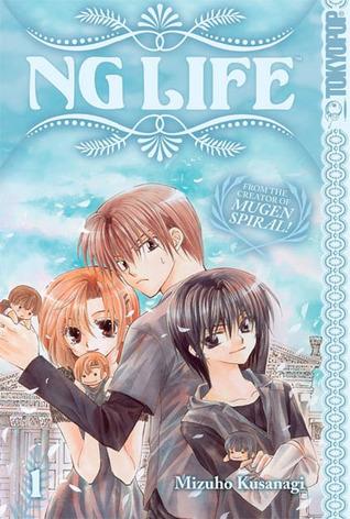 NG Life, Volume 1 by Mizuho Kusanagi