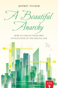 EPUB Download A Beautiful Anarchy: How to Create Your Own Civilization in the Digital Age