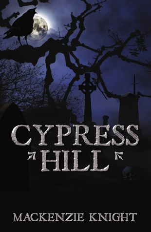 Cypress hill by Mackenzie Knight