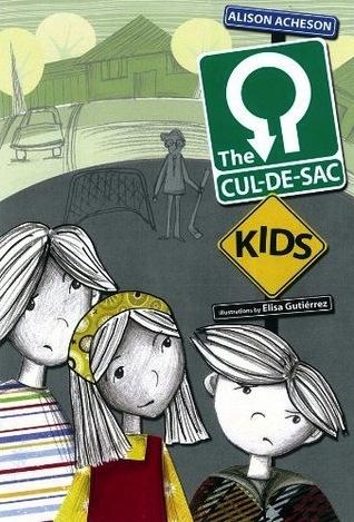 The Cul-de-Sac Kids