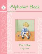 Descarga de manuales electrónicos gratis Alphabet Book: Part One