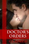 Claimed  (Doctor's Orders, #4)