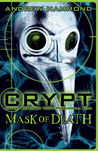 Mask of Death (CRYPT #3)