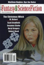 The Magazine of Fantasy and Science Fiction, December 2006 (The Magazine of Fantasy & Science Fiction, #656)