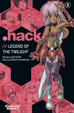 .hack//Legend of the Twilight, Band 2(.hack//Legend of the Twilight 2)