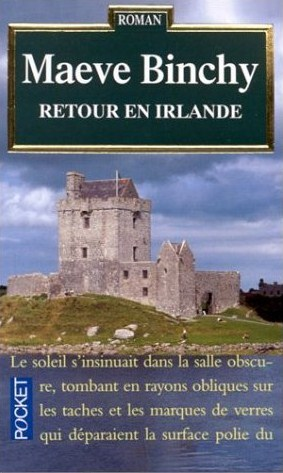 Retour en Irlande