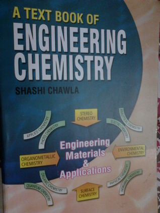 A text book of engineering chemistry by shashi chawla a text book of engineering chemistry fandeluxe Choice Image