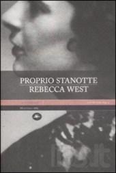 Ebook Proprio stanotte by Rebecca West TXT!