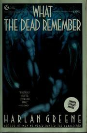 what-the-dead-remember