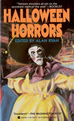 Halloween Horrors by Alan Ryan