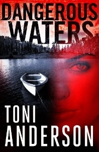 Dangerous Waters by Toni Anderson