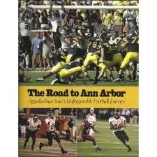 The Road to Ann Arbor: Appalachian State's Unforgettable Football Journey