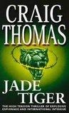 Jade Tiger  (Kenneth Aubrey and Patrick Hyde, #4)