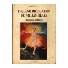 Pequeño Diccionario de William Blake