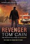 Revenger (Samuel Carver, #6)