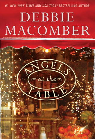 Image result for angels at the table debbie macomber