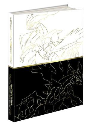 Pokemon Black Version 2 & Pokemon White Version 2 Collector's Edition Guide: The Official Pokemon Strategy Guide