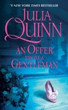 An Offer From a Gentleman by Julia Quinn